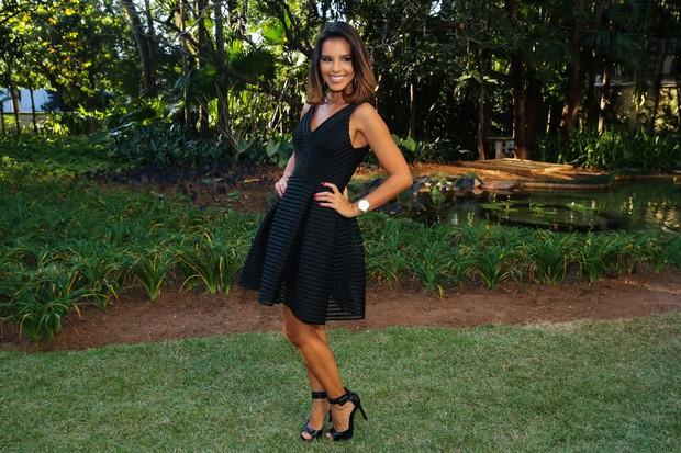 Mariana Rios (Foto: Manuela Scarpa / Foto Rio News)