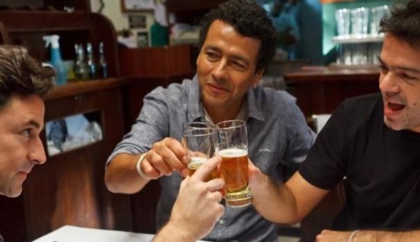 """Marcos Palmeira interpreta Honório em """"E aí...Comeu?"""" (2012) (Foto: divulgação / reprodução)"""