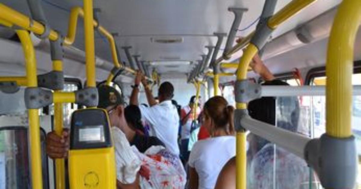 Linhas de ônibus dos bairros Santa Lúcia e Castelo Branco são ... - Globo.com