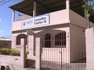 Em Cariacica, os conselheiros também serão escolhidos através do voto direto no domingo. (Foto: Reprodução/ TV Gazeta)