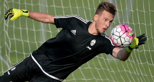 """""""prazer"""" (Juventus.com)"""