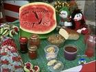 Guareí realiza a 4ª Festa da Melancia para comemorar a safra de 2014