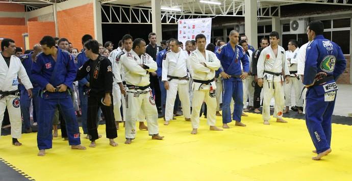 rodolfo vieira jiu jitsu (Foto: Amanda Lima)