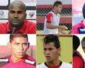 Diretoria do Atlético-GO faz acerto financeiro e libera seis jogadores