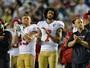 Preso por agressão, jogador dos 49ers é demitido dias antes do início da NFL