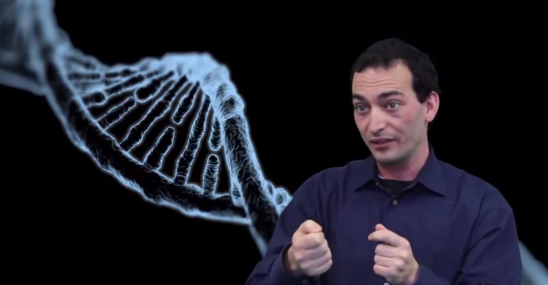 Eran Elhaik, geneticista da Universidade de Sheffield (Foto: Reprodução)
