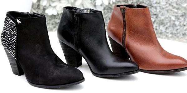 Os boots estão com tudo na moda coutry (Foto: Divulgação)