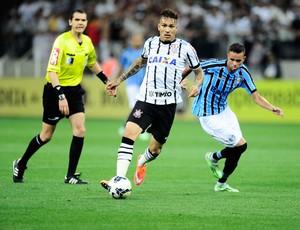 Paolo Guerrero Corinthians x Grêmio