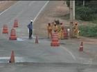 Moradores de povoados reclamam das condições da Estrada do Arroz