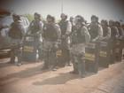 'Maior efetivo diminuiria crimes no Vale do Jamari' diz delegado de RO