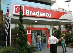 Bradesco (Foto: Divulgação)