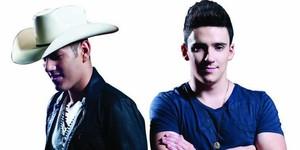 Pedro Paulo & Alex levam sertanejo universitário ao Arena Music (Créditos: Divulgação)
