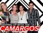 Motivos pelos quais os Camargos são a família Kardashian brasileira