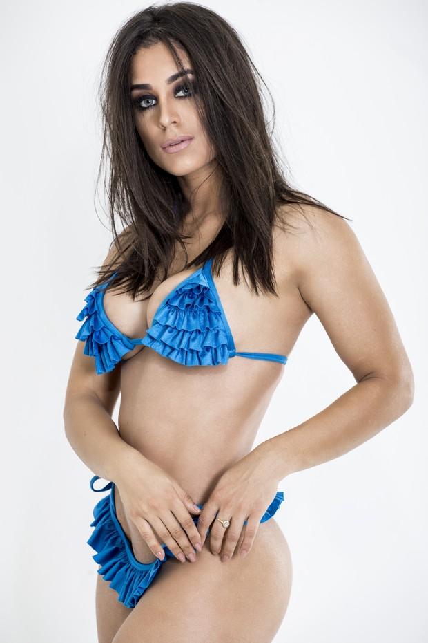 Fabíola Martinez (Foto: MF Models Assessoria/ Divulgação)
