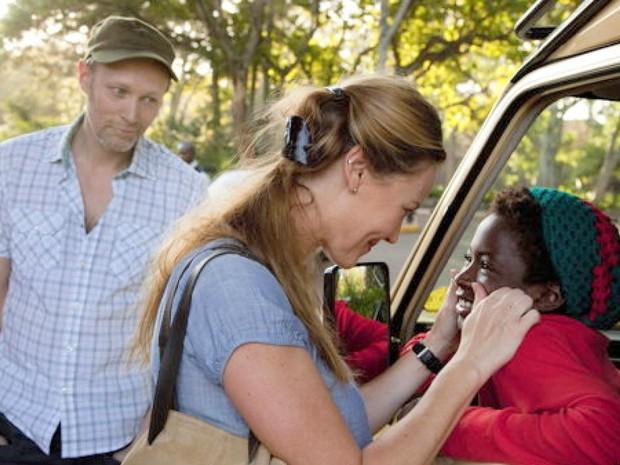 Filme 'Perdido na África' será exibido no Sesi de Piracicaba (Foto: Reprodução/Sesi)
