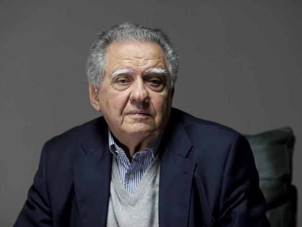 Luiz Carlos Barreto (Foto: divulgao)