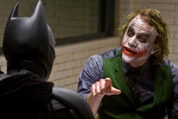 Batman: O Cavaleiro das Trevas (Foto: Divulgação)