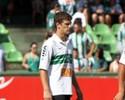 Lucas Mendes troca o Coritiba pelo Olympique de Marselha