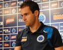 No Náutico, versões diferentes sobre contratação de zagueiro do Cruzeiro