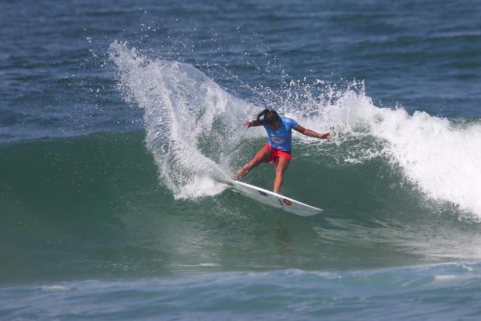 Silvana Lima, Rio Pro (Foto: WSL / Daniel Smorigo)