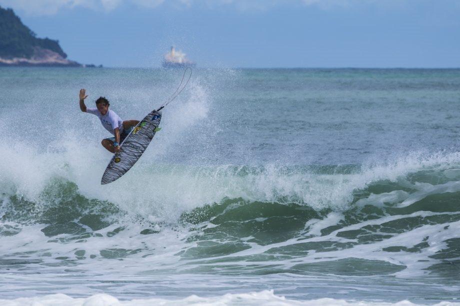Circuito Surf (Foto: Divulgao)