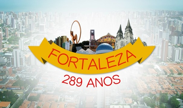 TV Verdes Mares vai produzir campanha para aniversário de Fortaleza. (Foto: Divulgação)