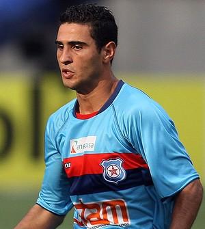 Jorge Luiz Friburguense (Foto: Marcos de Paula / Ag. Estado)