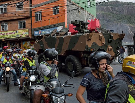 O ex-deputado Eduardo Cunha (Foto: Adriano Machado / Editora Globo)