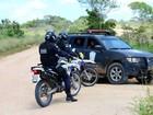 Governo confirma fuga de 24 presos em RR e suspende visitas a presídio