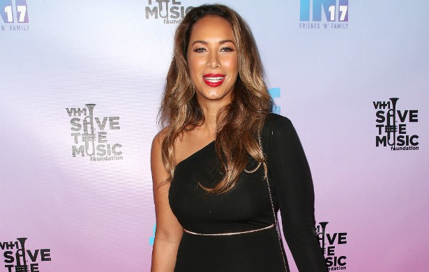 A cantora britânica Leona Lewis fez uma dieta de desintoxicação em 2010 que permitia apenas vegetais e água. (Foto: Getty Images)