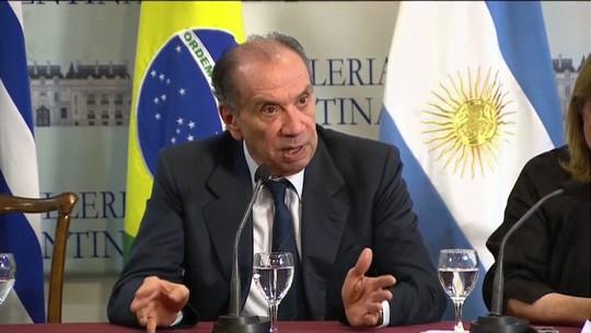Mercosul aciona 'cláusula democrática' contra a Venezuela