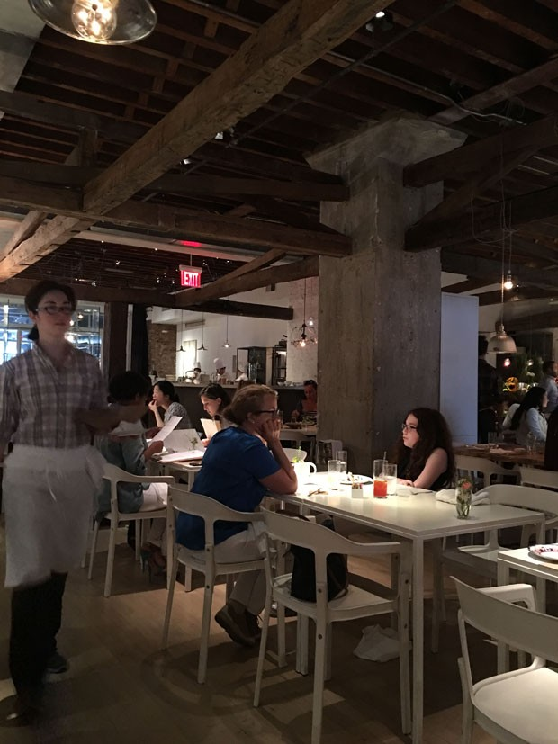 Do café ao jantar, 22 lugares para experimentar em Nova York  (Foto: S Simplesmente)