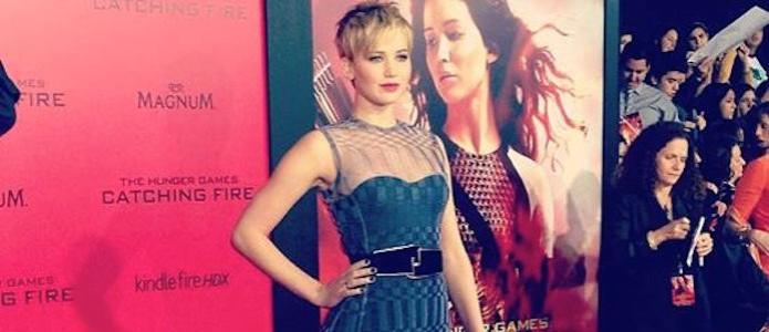 Fotos de Jennifer Lawrence foram vazadas usando falha no Find my iPhone (Foto: Divulgação)