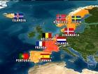 Casamento entre pessoas do mesmo sexo já é aprovado em 14 países