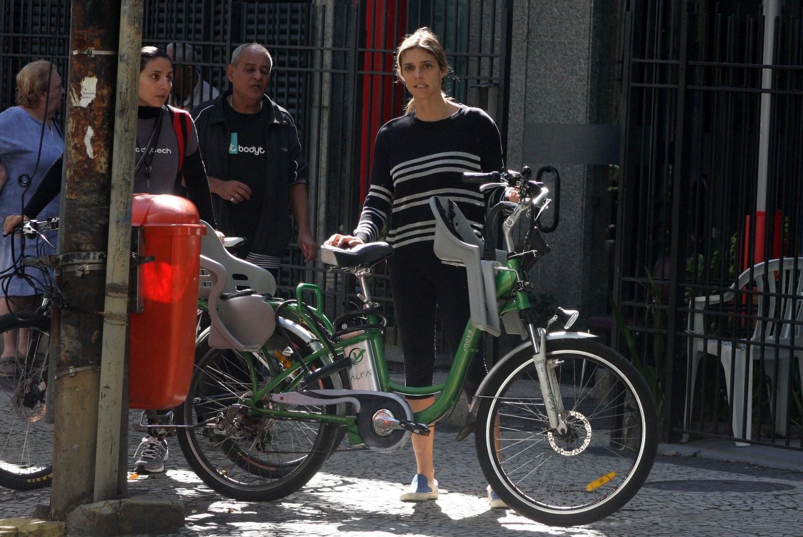 fernanda lima (Foto: JC Pereira/FotoRio News)