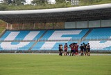 Após dois meses de treino, UFJF e JF Rugby buscam jogos para testar união