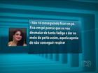Após 2 anos, MP ainda analisa morte de mulher que aumentou bumbum