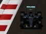 Nico desbanca Hamilton e lidera 2º treino em Abu Dhabi. Massa é o 12º
