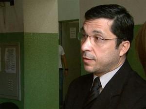 Advogado do pai de Joaquim diz que não acredita na inocência do casal (Foto: Reprodução/EPTV)