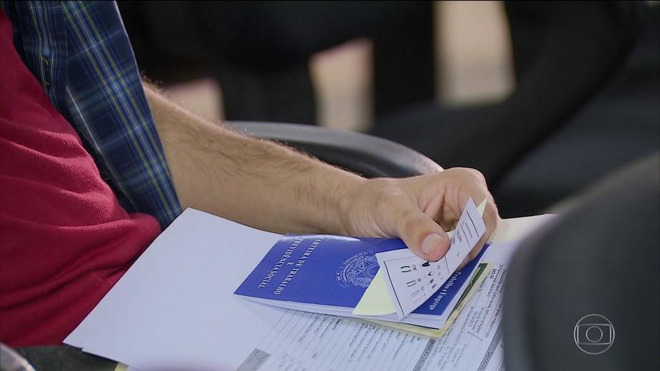 Ministério do Trabalho bloqueia mais de R$ 5 mi em seguros-desemprego fraudados no Ceará