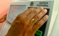 Mais de 3,7 mil eleitores de Goiás se habilitam para voto em trânsito (Reprodução / EPTV)