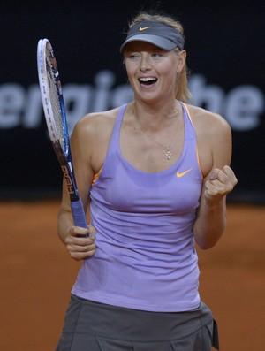tenis maria sharapova stuttgart (Foto: AFP)
