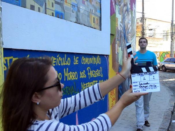 Globo Ecologia Especial Criança Esperança (Foto: Divulgação)