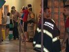 Elevador despenca e deixa nove feridos em prédio de Porto Alegre