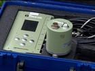 Sismógrafos são instalados para detectar causas de tremores de terra