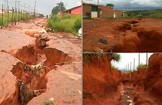 Morte em Aguas Lindas Goias em águas Lindas Foto