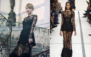 Taylor Swift usa 19 looks de grifes como Elie Saab e Dolce & Gabbana em novo clipe