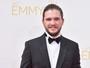 Kit Harington diz que fez teste para 'Game of Thrones' com olho roxo