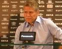 Sem C.Alberto, Autuori mantém base do Atlético-PR para enfrentar o PSTC