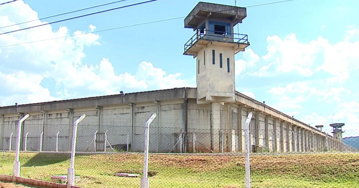 Presídios da região de São Carlos, SP, têm 2,8 mil detentos acima ... - Globo.com